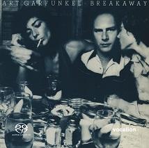 duttonvocalion co uk store: Art Garfunkel - Breakaway [SACD